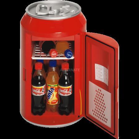 Coca Cola Cool Can 10 - Minikühlschrank - ZackZack