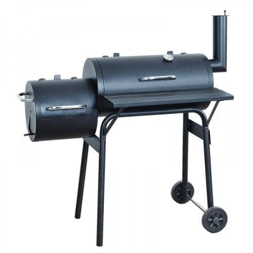 Thomas Philipps - BBQ - Smoker für 79,50€