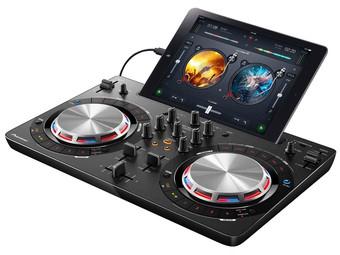 [IBOOD] Pioneer DJ-WeGO3