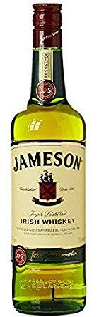 Rabatt auf Irische Whiskeys - z.B. Jameson 0,7 für 13,99 - Kilbeggan - Connemara - einige Bestpreise [amazon Prime]