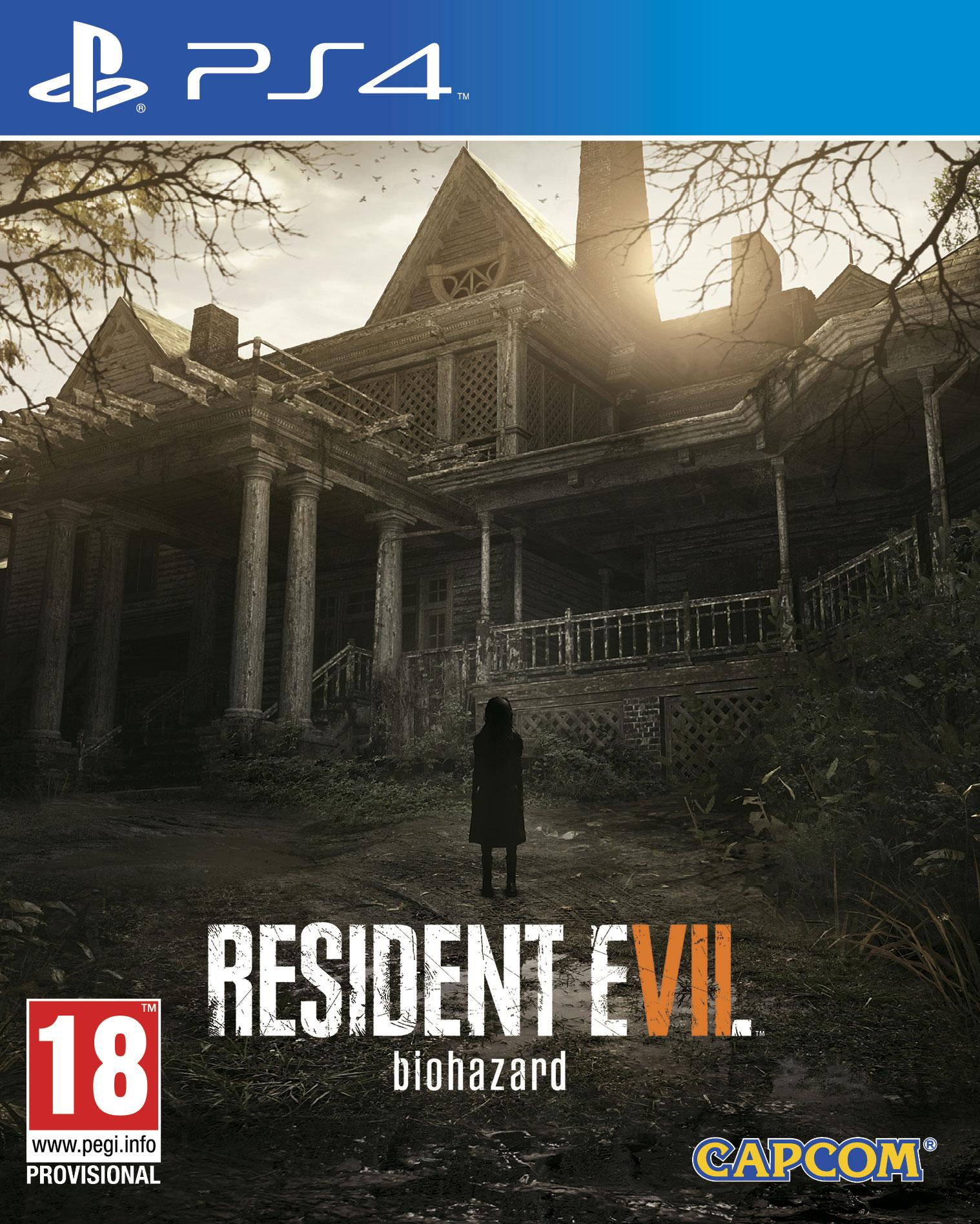 Resident Evil 7 (PS4 & Xbox One) für 49,99 € inkl. VK vorbestellen [Gameware.at]