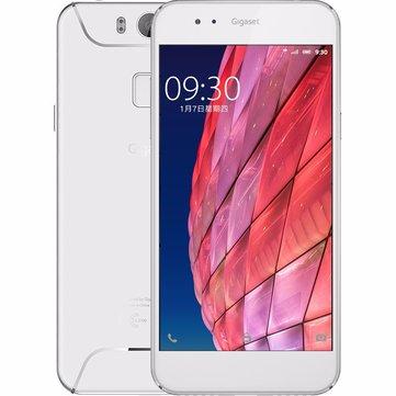 GIGASET ME 5.0 Inch 2.5D 3GB RAM 32GB  auf Banggood  Android 5.1