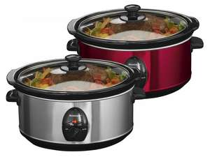 [Lidl Online] Silvercrest Slow Cooker