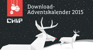 Reminder: Chip Adventskalender ab dem 01.12.2016