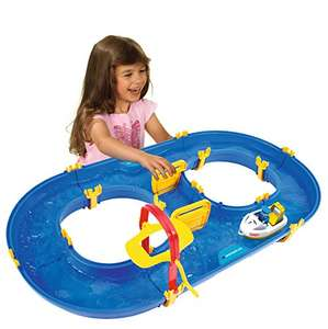 [amazon] Big Waterplay Rotterdam für 12,49 Euro / Prime bzw. 15,49 / ohne Prime