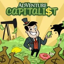 [PS4] [PSN] Kapitales Wagnis | Adventure Capitalist