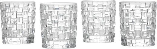 Nachtmann Tumbler Gläserset 8-teilig + Longdrinkglas für 14,42 € inkl. VSK