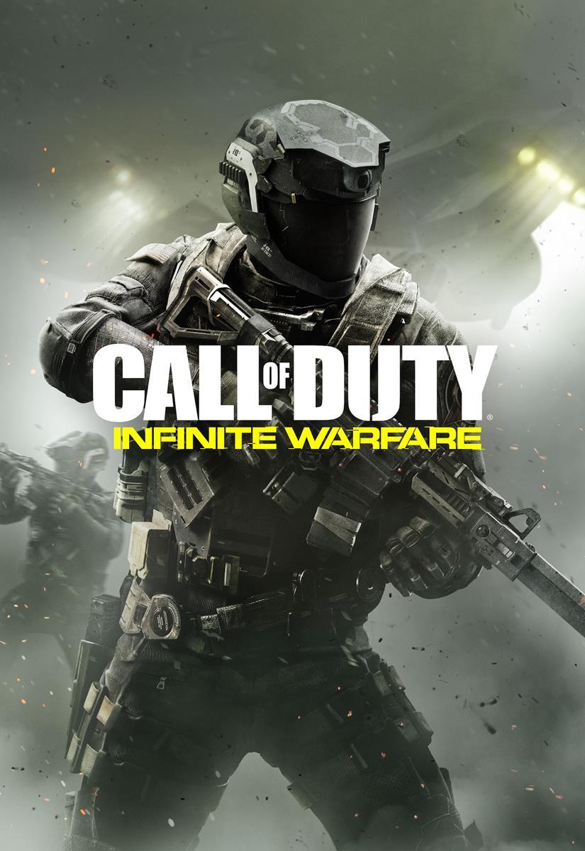 Call of Duty Infinite Warfare Standard Key [PC] STEAM [DE/EU] @g2a