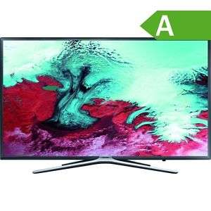 Samsung UE32K5579SUXZG, LED-Fernseher, Full-HD, 32