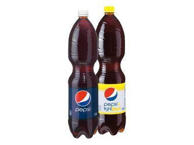 Pepsi / Pepsi Light / Pepsi Max - 1,5 Liter Flasche für 0,65€ (1l - 0,44€) @ LIDL