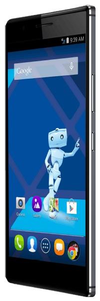(LOKAL MediaMarkt Bruchsal) Haier Voyage V5 Smartphone - FHD, octa-core, 32GB