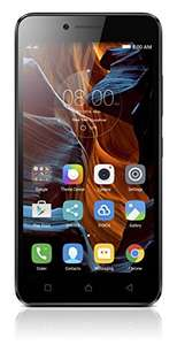 Lenovo K5 Plus (5 Zoll FHD, 2 GB Ram, 16 GB intern, Snapdragon 616, 13MP + 5MP Kamera, 2750mAh wechselbar, Metallrückseite, kein Hybrid-Slot, Android 5.1) inkl. Vsk für 154,73 € > [amazon.fr]