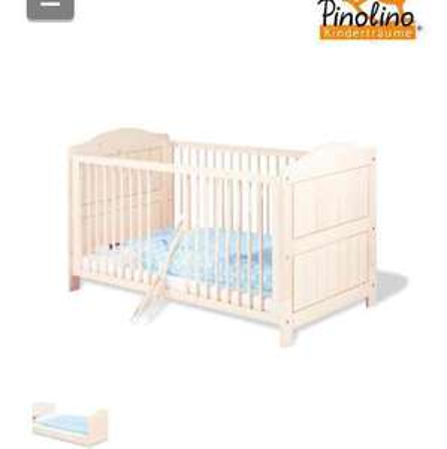 Pinolino Babyzimmer Finja - zur Zeit als Sonderangebot bei Amazon und man spart fast 1000 Euro zum normal Preis