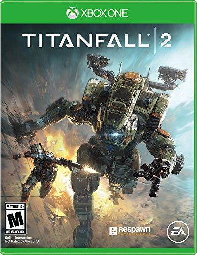 (Amazon.com) Titanfall 2 (/PS4/Xbox One) für 39€