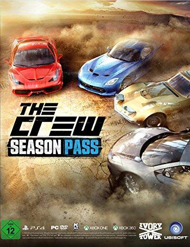 [amazon.de] [Uplay] [PC Key] [Sammeldeal]  The Crew  / Wild Run / Complete Edition / z.B. Season Pass ---> 7,50€