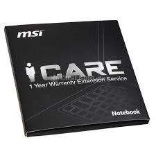 MSI Garantieerweiterung auf 36 Monate für alle MSI Notebooks