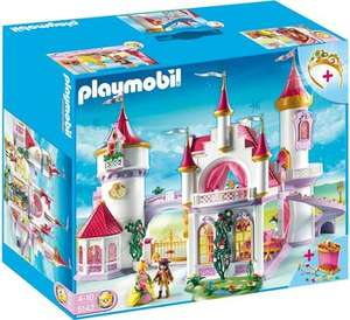 [amazon.fr Prime] -15% Rabatt auf alle Spiele - z.b Playmobil Prinzessinnenschloss für 95,17€ anstatt ca.150€ oder LEGO Porsche 911 GT3 RS? für 215€ inkl. Versand