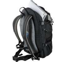 Deuter Rucksack Giga Office black/ash