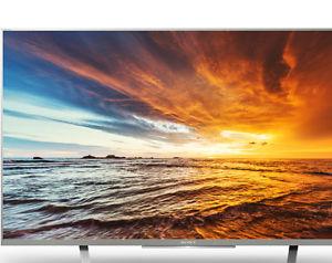 Sony KDL 43 WD 757 SAEP Full HD Smart TV Triple Tuner 400 Hz  @ ebay