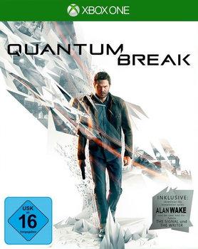 Quantum Break (Xbox One) für 23,55€ [Amazon.fr]