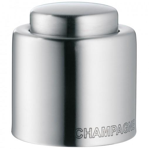 """WMF™ - Sektflaschenverschluss """"Clever & More"""" (Edelstahl mattiert) für €6,95 [@WMF.de]"""