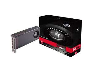 (Allyouneed / Alternate) XFX Radeon RX 480 mit 8GB Grafikkarte