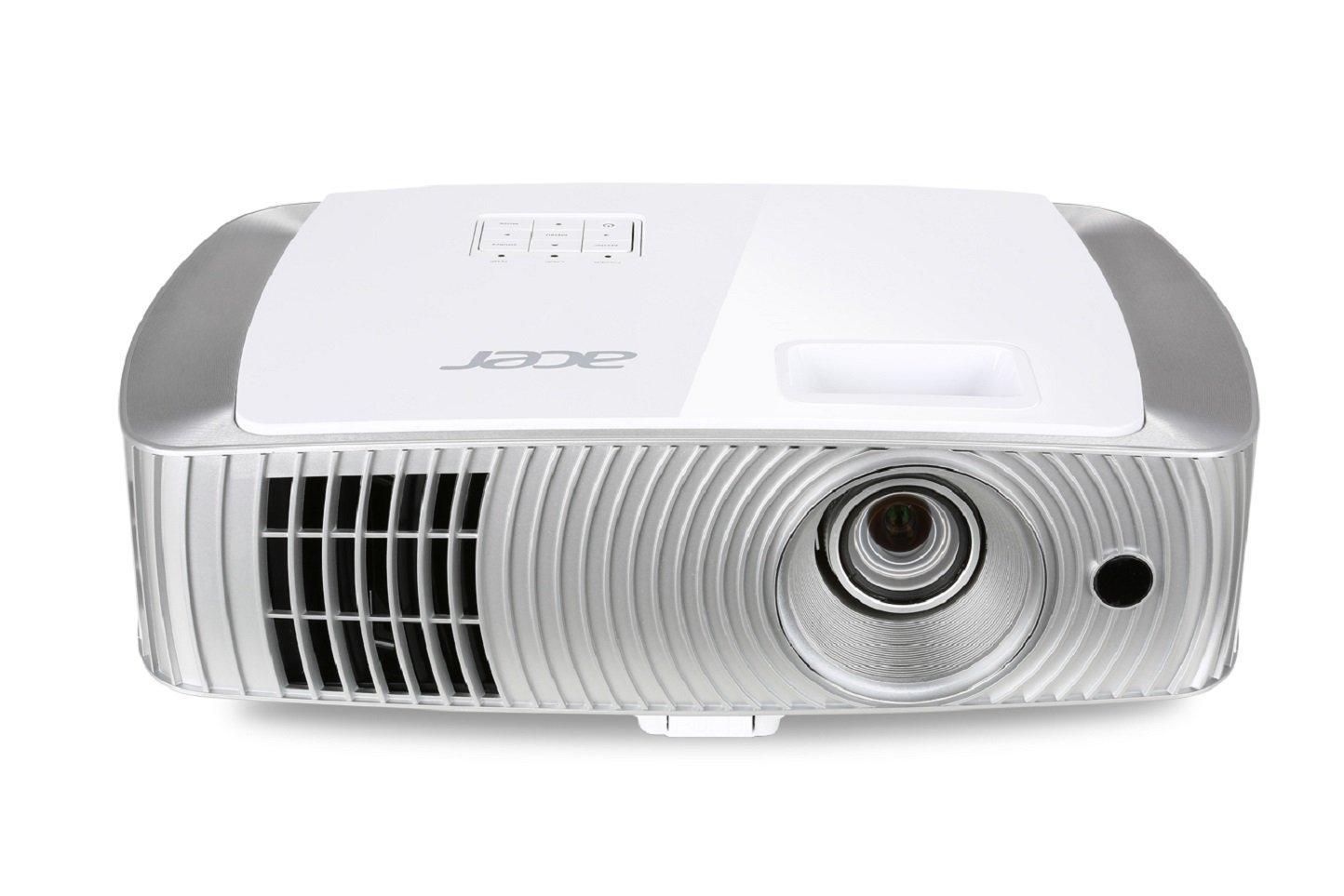[amazon.de] Acer H7550BDz 3D Full HD DLP-Projektor inkl. Acer Wireless HD Kit für 589,99€ (PVG 799€)