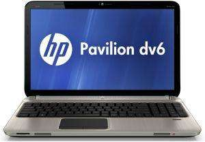 HP Pavilion DV6 Gamer-Laptop | Intel i7-2670QM | ATI 6770M | 652 € | notebooksbilliger