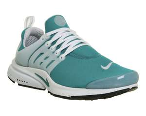 [Offspring.co.uk] Nike Air Presto Rio Teal White für ~58 € inkl Versand (UK)