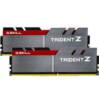 16GB G.Skill Trident Z DDR4-3000 DIMM CL15 Dual Kit @Mindfactory