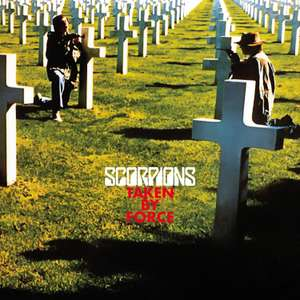 Scorpions: Taken By Force (50th Anniversary Deluxe Edition)  MP3 [Amazon Blitzdeal]
