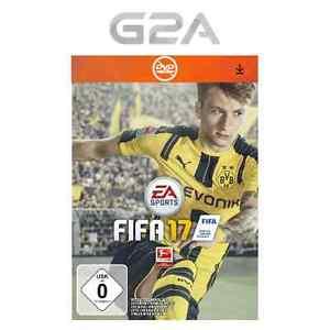 FIFA 17 Origin Key (Deutsche Version) Preisvorschlag möglich