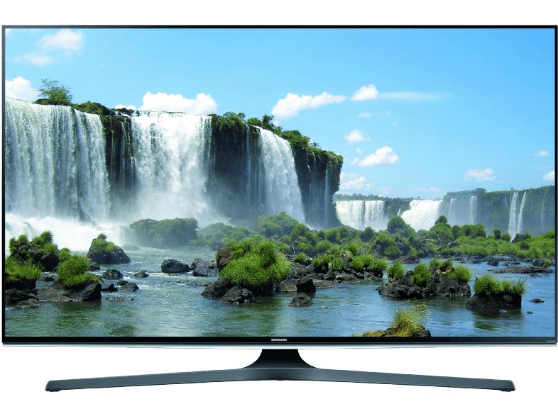 Samsung UE50J6289 (50'' FHD Edge-lit Dimming, 700Hz [100Hz nativ], Triple Tuner, 4x HDMI, 3x USB, LAN + Wlan mit Smart TV, CI+, VESA, EEK A+) für 459€ [Redcoon]