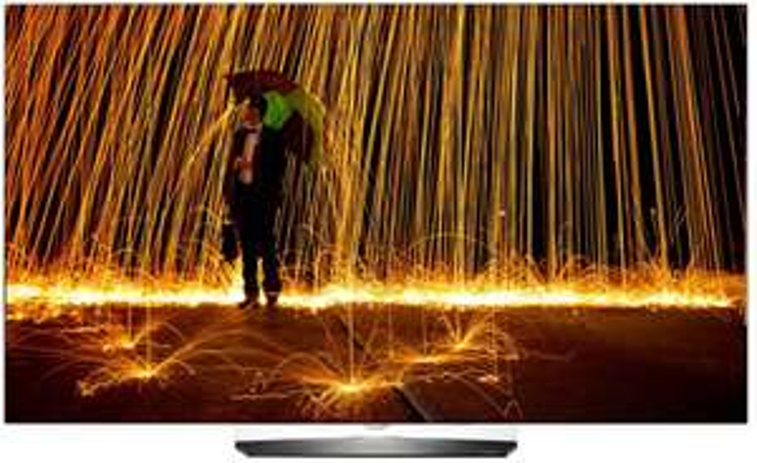 [AMAZON PRIME] LG OLED55B6D 55 Zoll OLED Fernseher (Ultra HD, Triple Tuner, Smart TV) nur heute!