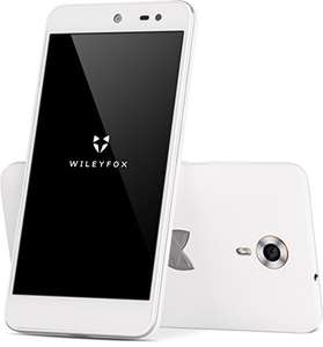 Wileyfox Swift White