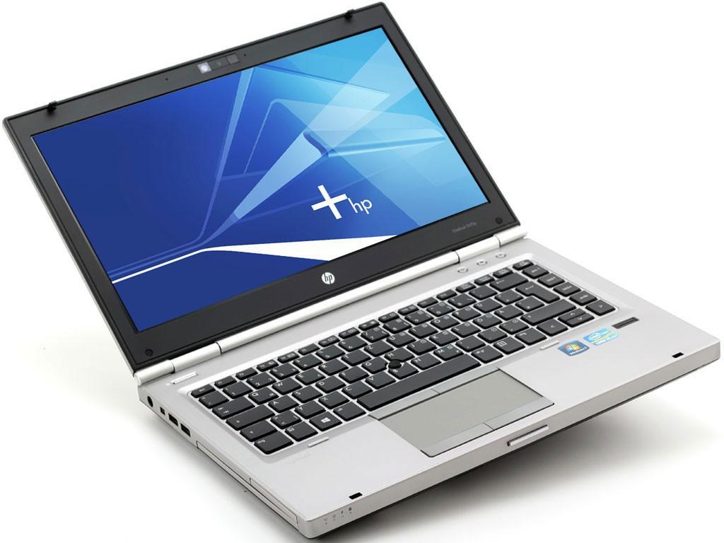 HP EliteBook 8470p, i5 3320m, 8GB Ram, 128gb SSD - Gebraucht