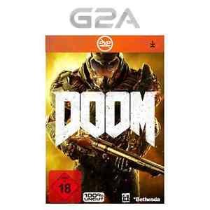 Doom IV Key (PC/Steam)