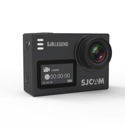 Original SJCAM SJ6 LEGEND 4K WiFi Action Camera [Gearbest]