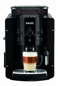 [Lokal / B5-Center]KRUPS ESPRESSO-VOLLAUTOMAT  EA810B für 180€ statt 259€ (Late Night Shopping Angebot)