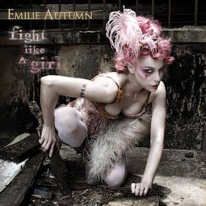 "Das Album ""Fight Like A Girl"" (MP3 Download) von Emilie Autumn kostenlos"