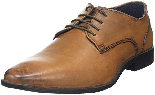 Ben Sherman Roman Formal Derby Schuh für 55,88€ inkl. Versand statt 108€ bei Amazon UK