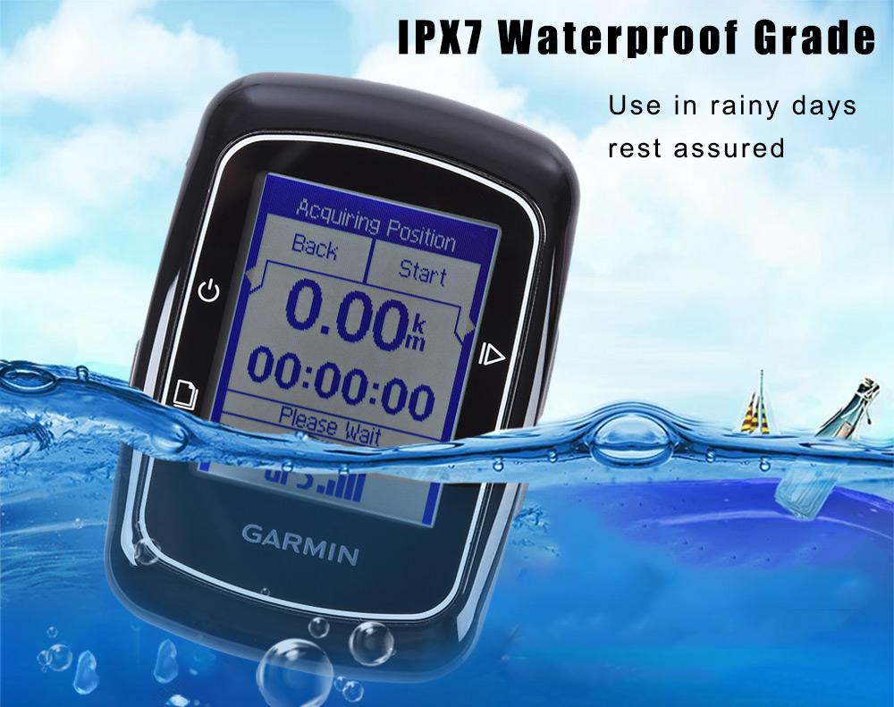 Gearbest - Garmin Edge 200 GPS (Preisvergeich 126 Euro)
