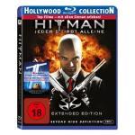 Hitman, Max Payne und Street Kings [Blu-ray] für insgesamt 15,42€
