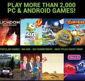 (PC/Android) OnePlay: 12 Monate VIP Abonnement für 0,93