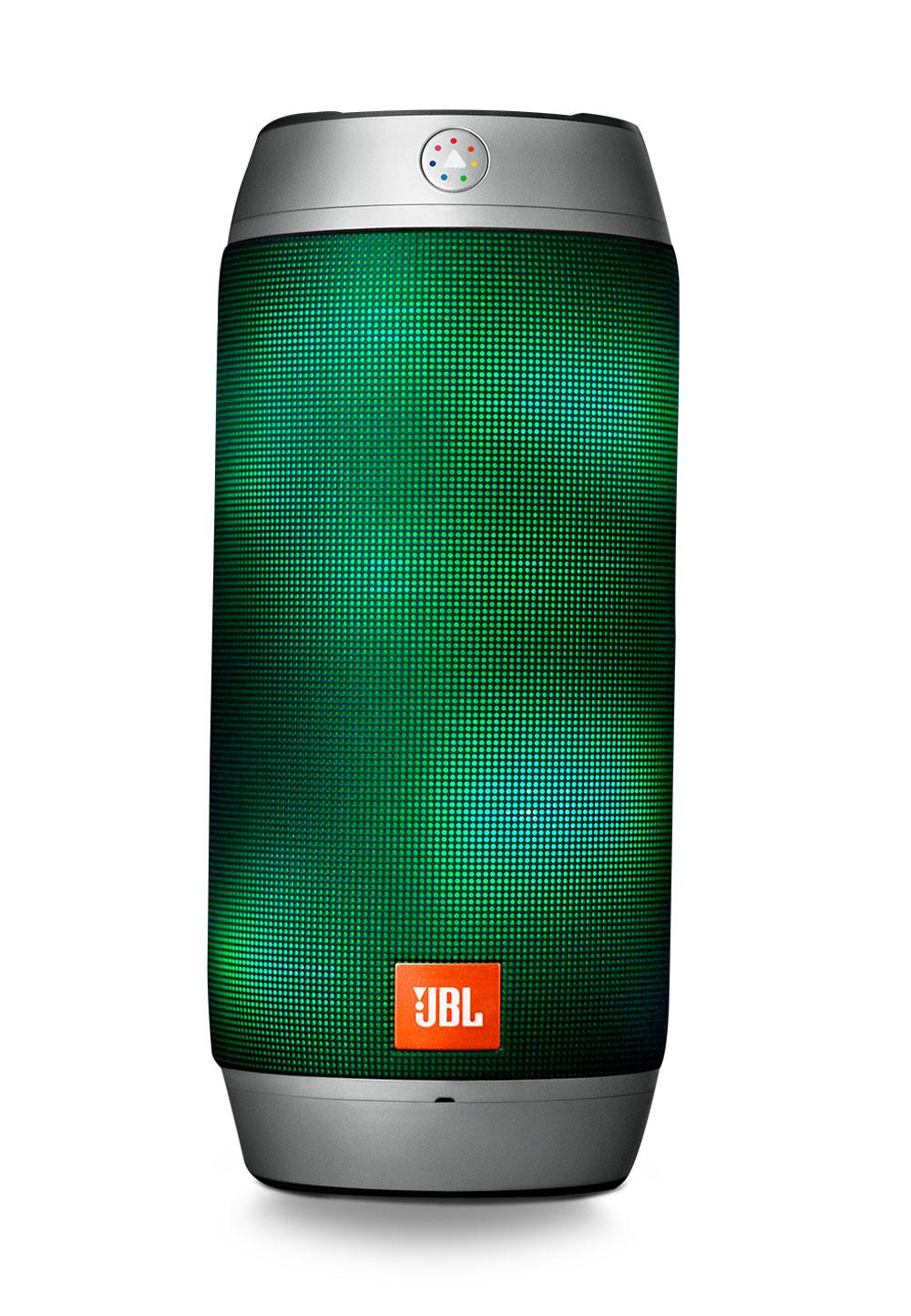 [brands4friends] JBL Pulse schwarz und silber für 125,90€, als Neukunde 110,90 Euro