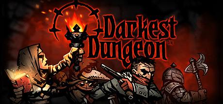 [STEAM] Darkest Dungeon 40% reduziert