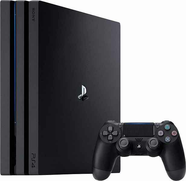 PS4-Konsole Pro (1 TB) für 364,05€ [-9%] bei Otto Neukunde