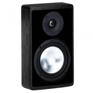 Canton Ergo 610 schwarz für 204,99€