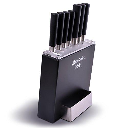 BEEM Messerblock - 19,99€ für Prime Member Amazon