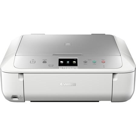 Canon PIXMA MG6853 für 74,85€ - 3in1 Tintenstrahldrucker mit Scan, Drucken, Kopieren, Duplex, WLAN